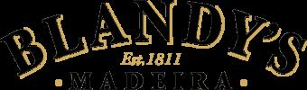 Logo Blandy_s BAJA