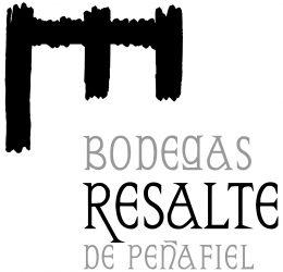 Logo Bodegas Resalte ALTA