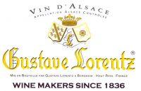 Logo Gustave Lorentz ALTA