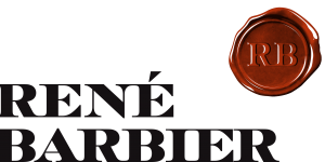 René Barbier logo alt resol